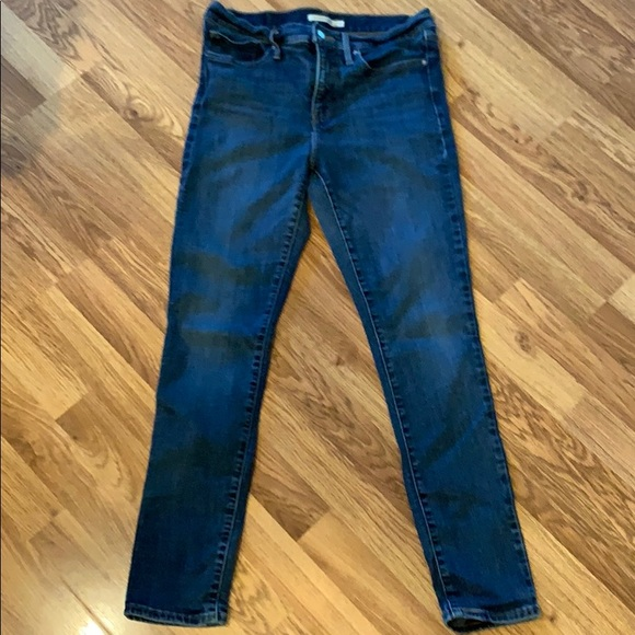 Levi's Denim - Women's Levi's 311 shaping skinny jeans